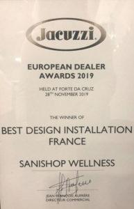 Prix Meilleur Installateur Sanishop